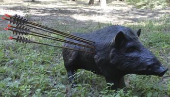 Охота на «искусственных» животных