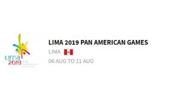 Соревнования по стрельбе из блочного лука дебютируют на Панамериканских играх