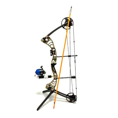Комплект для Bowfishing