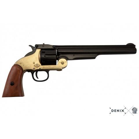 Револьвер Скофилд 45-го калибра, США, 1869 г.