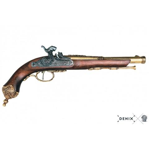 Капсульный пистолет, Брешиа (Италия), 1825 г.