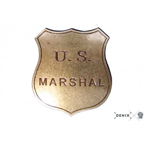 Значок Маршала США