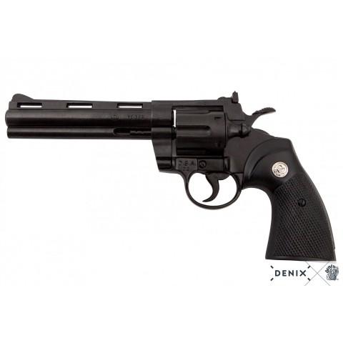 Револьвер Python 6, США, 1955 г.