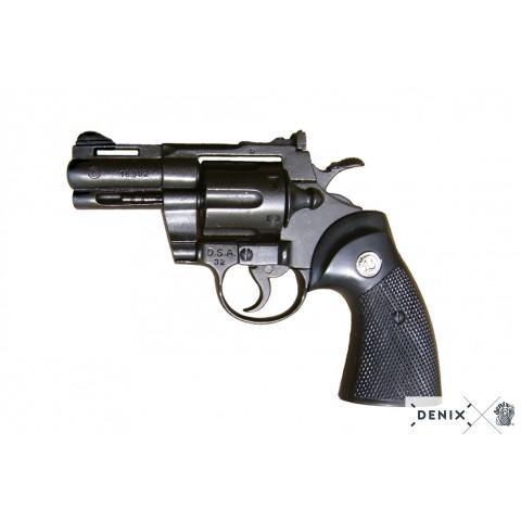 Револьвер Phyton 2, США, 1955 г.