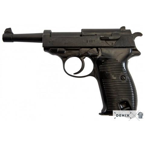 Автоматичний пістолет, Німеччина, 1938 р.