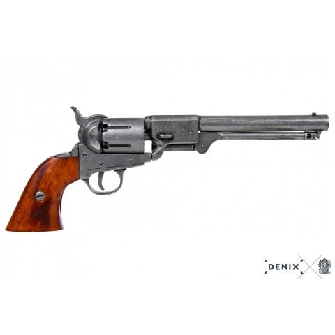 Револьвер конфедератський, США, 1860 р.