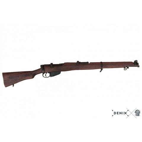 Гвинтівка SMLE MK III, Великобританія, 1907 р.