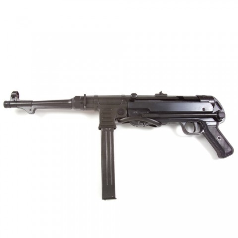 Автомат MP40, Німеччина,1940 р. (без ременя)