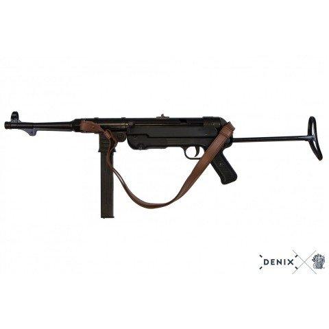 Автомат MP40, Германия,1940 г.