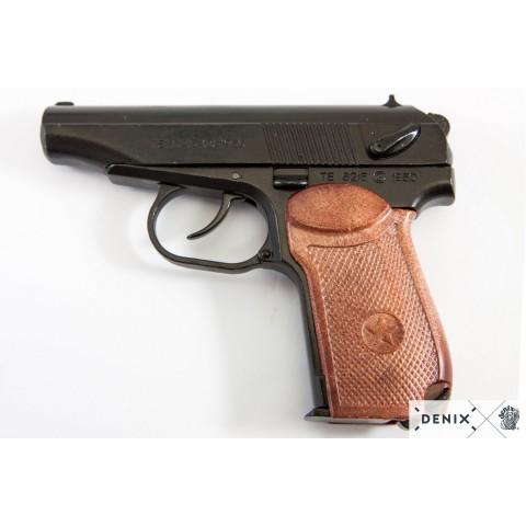 Пистолет Макарова, Россия, 1955 г.