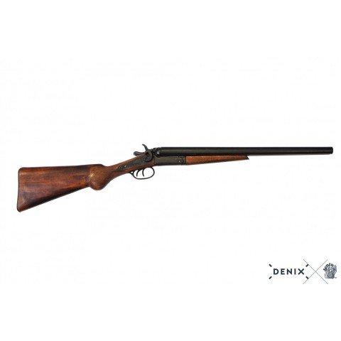 Двоствольна рушниця Wyatt Earp, США, 1868 р.