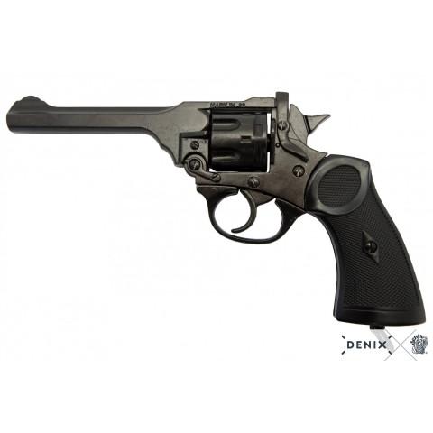 Револьвер MK 4, Великобритания, 1923 г.
