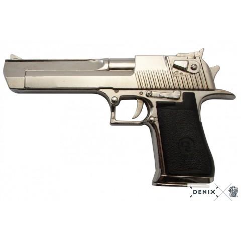 Полуавтоматический пистолет, США-Израиль, 1982 г.
