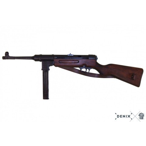 Пулемет MP41, Германия, 1940 г.