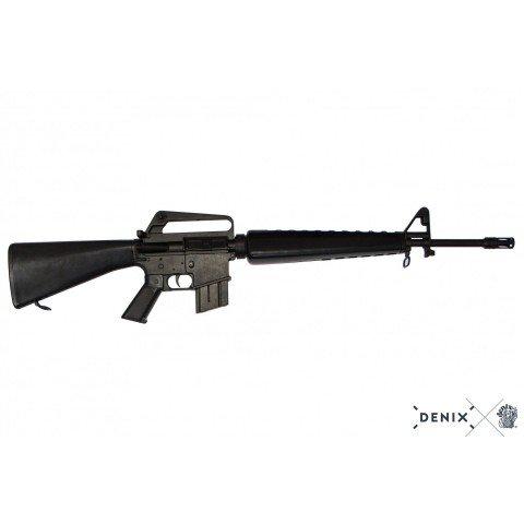 Штурмовая винтовка M16A1, США, 1967 г.