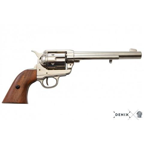 Кавалерийский револьвер калибра .45, США, 1873 г.