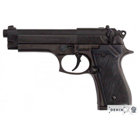 Пистолет Beretta 92, Италия, 1975 г.