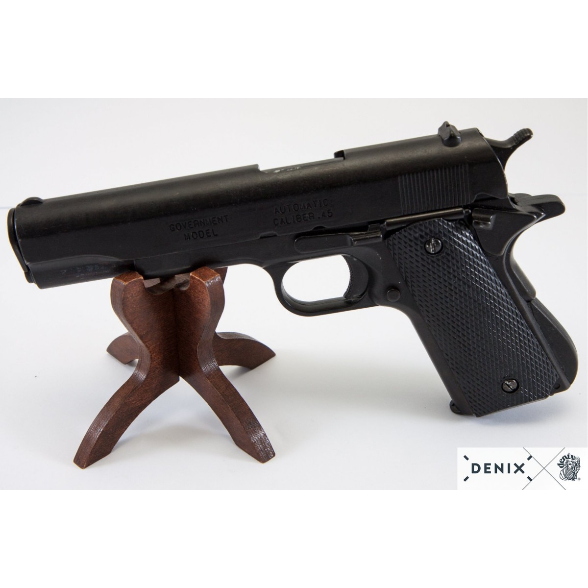 Пистолет автоматический .45 M1911A1, США, 1911 г.