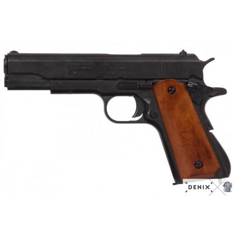 Автоматический пистолет .45 M1911A1, США, 1911 г.