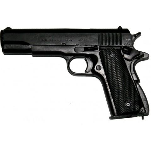 Пистолет Colt M1911, США, 1911 г.