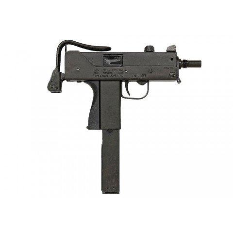 Пістолет-кулемет Ingram M11, США, 1974 р.