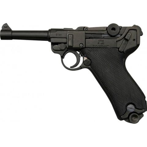 Пістолет Люгера P08 Парабелум, Німеччина, 1898 р.