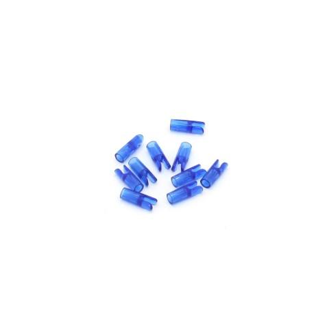 Хвостовики Musen Pin Nock 10 шт/упак