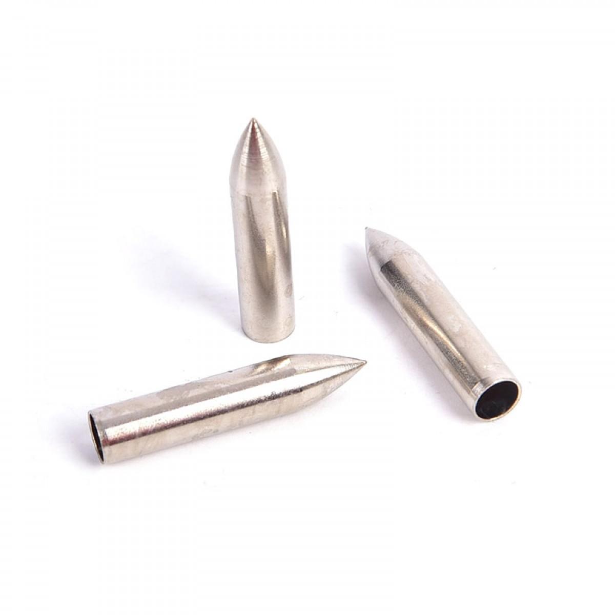 Наконечники Musen Point Fiberglass 6mm 10 шт/упак