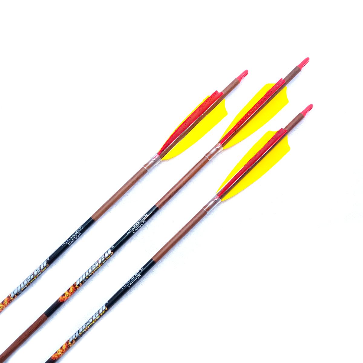 Стріла Musen MSTJ-100WT5