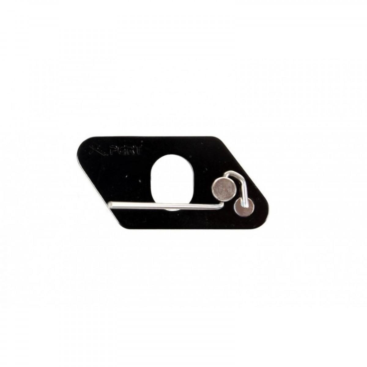 """Полка Cartel """"Flipper Magnetic X-Pert"""""""
