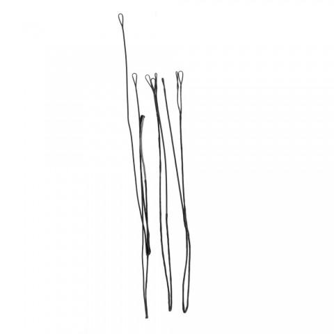 Комплект тетивы и тросов для лука Sanlida Dragon X8
