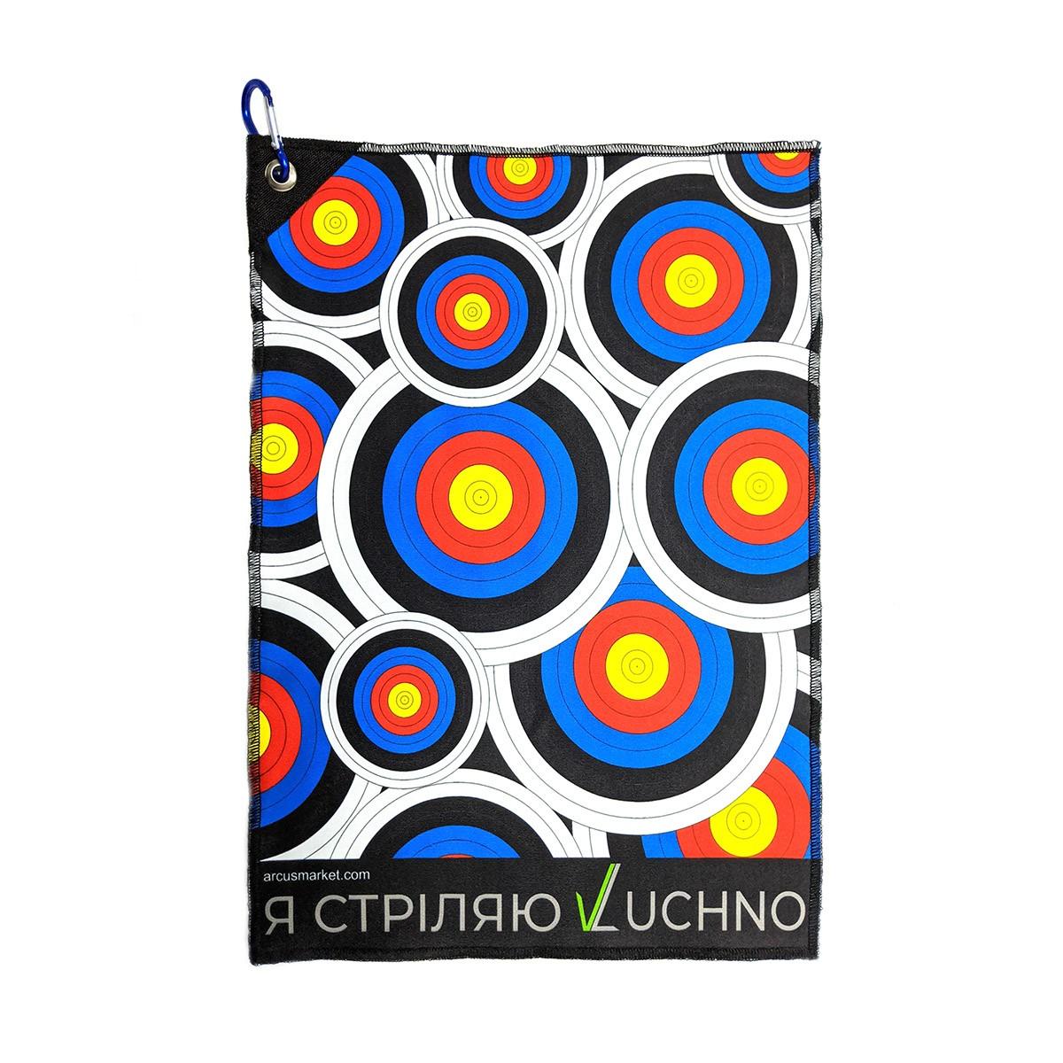 Рушник Vluchno Archery Towel