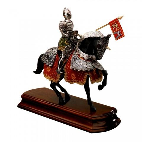Всадник Испанский Рыцарь