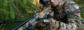 Полювання з луком та арбалетом