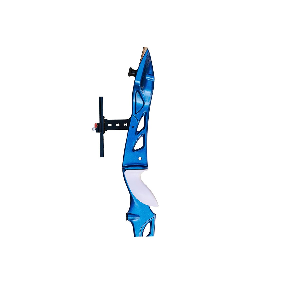 Лук Jandao 66-32# Blue