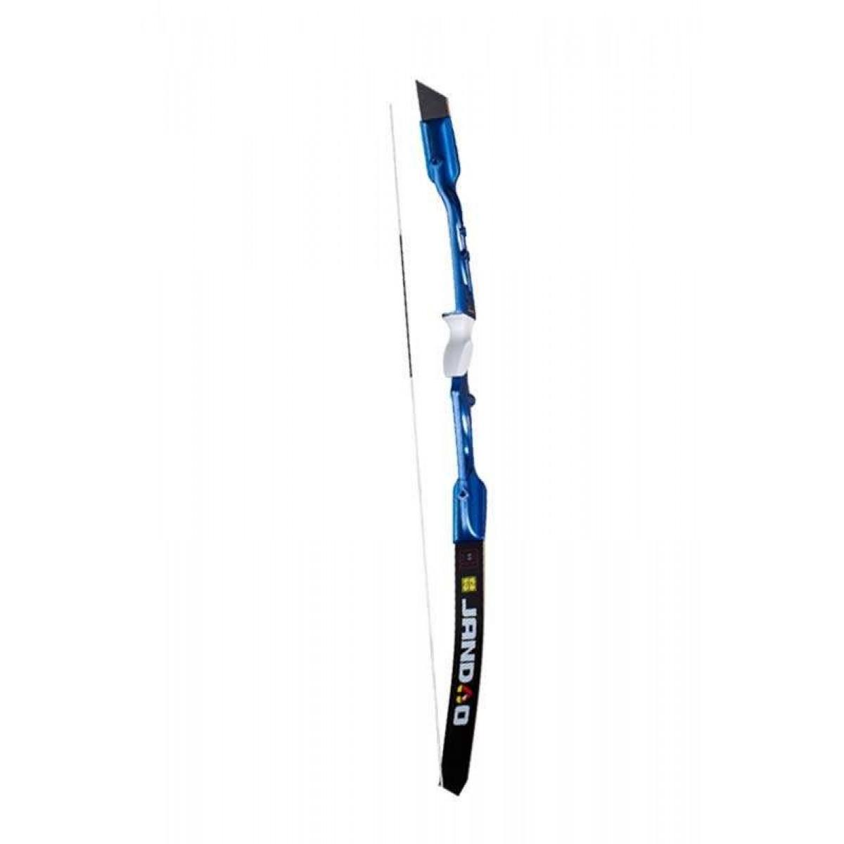 "Лук Jandao 66""-32# Blue"