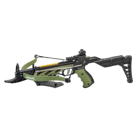 Арбалет Man Kung MK-TCS2-G Alligator