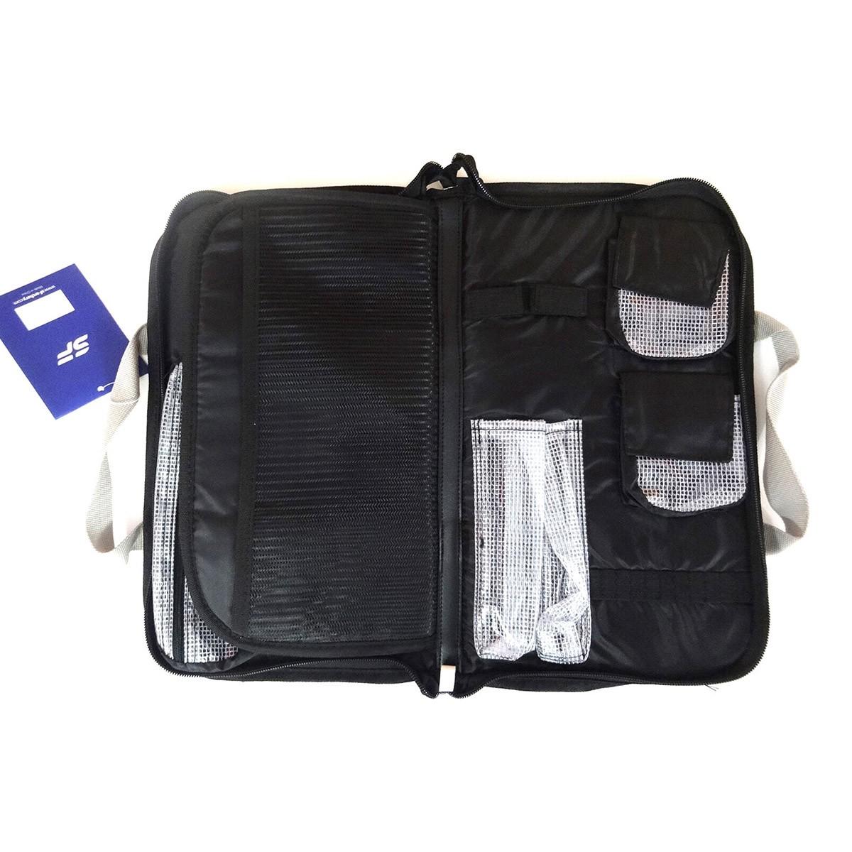 Органайзер SF Archery Premium Accessory Bag синий (витринный экземпляр)