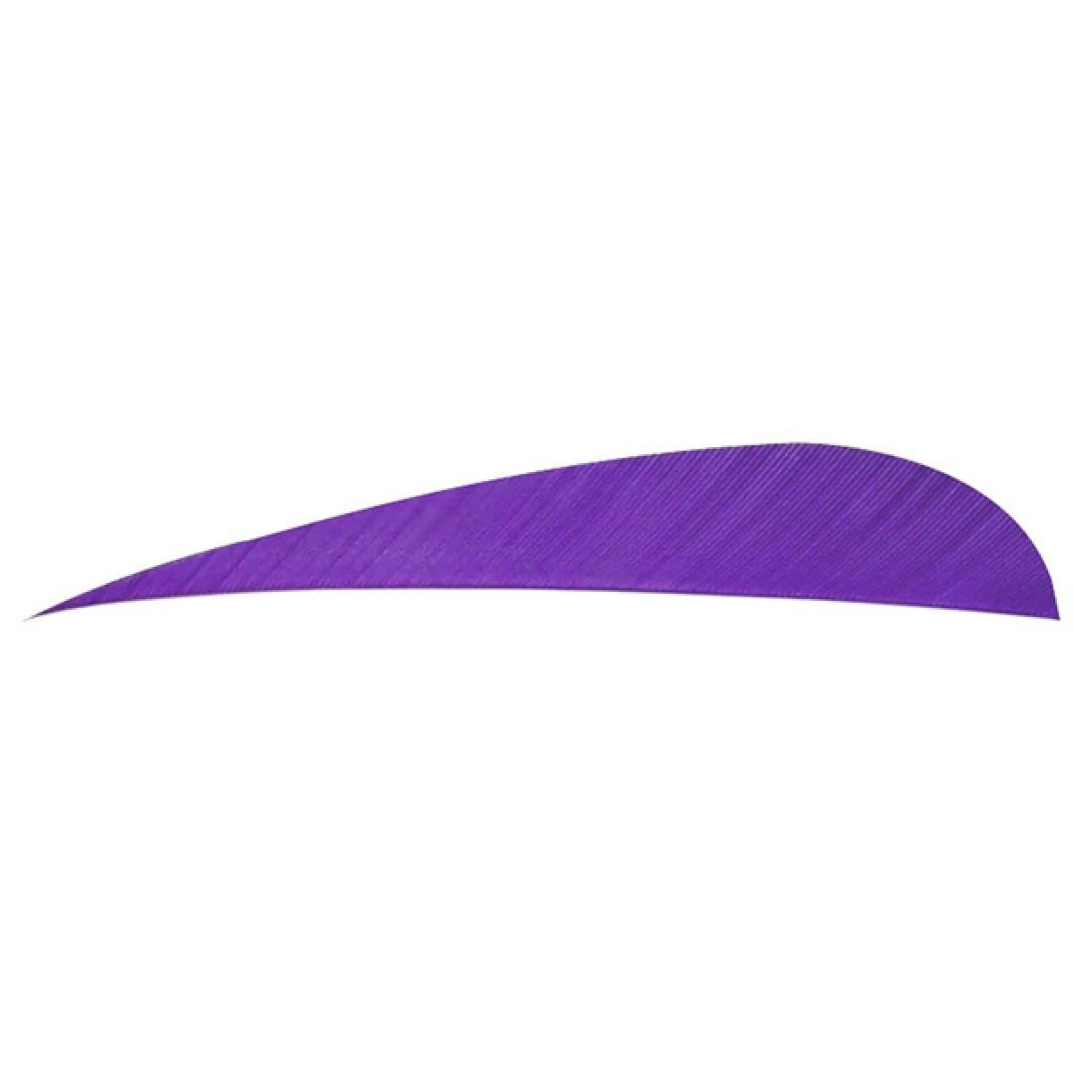 Перо AMG Feathers 3 Parabolic RW (12 штук)