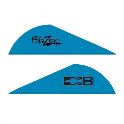"Перо Bohning Vanes Blazer 2"" (12 штук)"