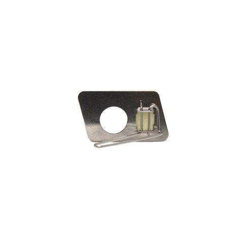 Полка Cartel Metal