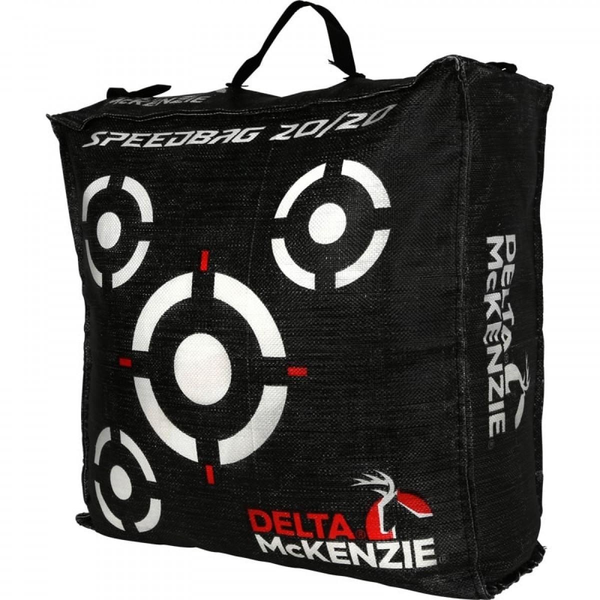Мішень Delta McKenzie Speed Bag 20/20