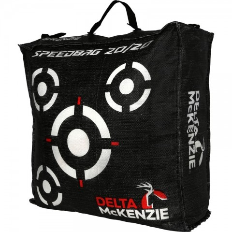 Мишень Delta McKenzie Speed Bag 20/20