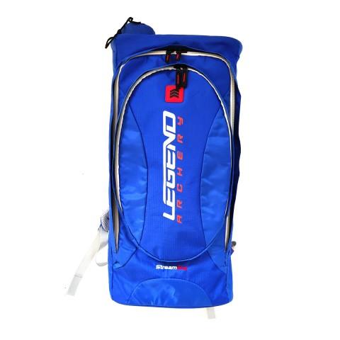 Рюкзак Legend Archery Streamline синій (вітринний екземпляр)