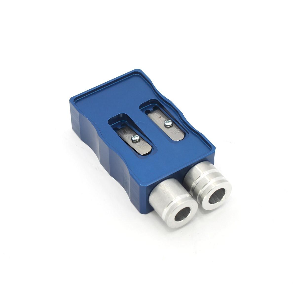 Точилка для древок Gas Pro Taper Tool Metal