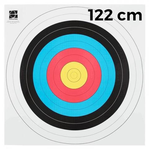 Мишень JVD Fita 122 (10 штук)