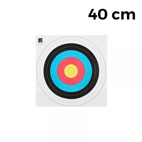 Мишень JVD Fita 40 (10 штук)