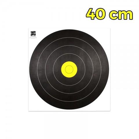Мишень JVD Field 40 (10 штук)