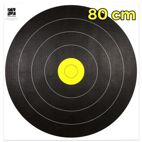Мишень JVD Field 80 (10 штук)