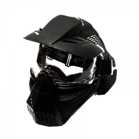 Захисна маска для обличчя Shocq Gear